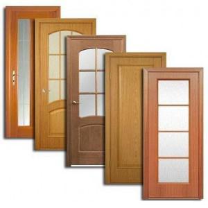 Двери, дверные блоки Белой Березки