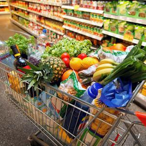 Магазины продуктов Белой Березки