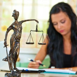Юристы Белой Березки
